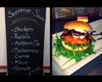Foto zu Burger Summer-Sam