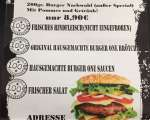 Foto zu Restaurant Burger One