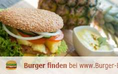 Foto zu Burger Tasty Turkey